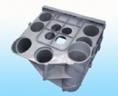 titanium castings for aerospace